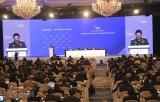 Bộ trưởng Quốc phòng Ngô Xuân Lịch nêu quan điểm giải quyết tranh chấp