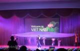 Người đẹp Việt Nam giành Á hậu 2 cuộc thi Hoa hậu các dân tộc tại Ural