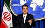Bộ Ngoại giao Iran bác bỏ lời kêu gọi đối thoại của Mỹ