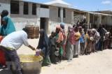 Nguy cơ nạn đói xảy ra tại Somalia do hạn hán kinh hoàng