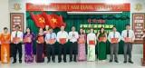 Trao bằng tốt nghiệp cho 84 học viên lớp Trung cấp lý luận chính trị - hành chính