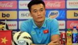 U23 Việt nam - U23 Myanmar: Hãy chơi bóng bằng trái tim