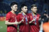 ĐT Việt Nam vào nhóm hạt giống số 2 vòng loại World Cup 2022