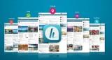 Hahalolo - mạng xã hội du lịch đầu tiên của startup Việt ra mắt