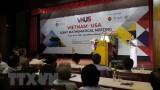 Giáo sư Ngô Bảo Châu đồng chủ trì Hội nghị Toán học Việt-Mỹ 2019