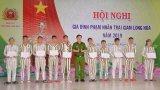 Trại giam Long Hòa thực hiện tốt công tác giáo dục, cải tạo phạm nhân