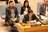 Báo Thái Lan: Việt Nam sẽ tiếp tục nâng cao vị thế của ASEAN tại LHQ