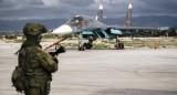 Nga chuẩn bị tiến hành chiến dịch quân sự quy mô tại Syria