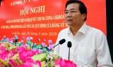 Tăng cường sự lãnh đạo của Đảng đối với công tác quản lý đầu tư công