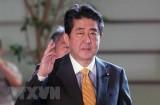 Thủ tướng Nhật Bản mong muốn làm trung gian hòa giải giữa Mỹ và Iran