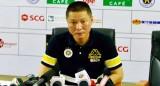 HLV trưởng của Hà Nội FC thận trọng trước trận gặp Sài Gòn FC