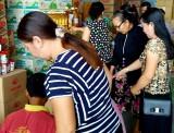 TP.Tân An: 10 năm xây dựng niềm tin hàng Việt