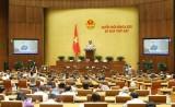 Họp Quốc hội: Đảm bảo chế độ, chính sách cho dân quân tự vệ