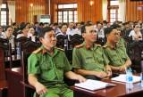 UBND tỉnh Long An tập huấn công tác bảo vệ bí mật Nhà nước 2019