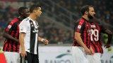 Ronaldo yêu cầu Juventus tống khứ Higuain