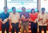 UBND tỉnh Long An họp mặt phóng viên, nhà báo trong và ngoài tỉnh nhân Ngày Báo chí Cách mạng Việt Nam