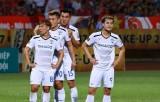 Vòng 13 V-League: SLNA hạ Hoàng Anh Gia Lai, Viettel chiến thắng
