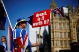 Dân Anh bi quan hơn bao giờ hết vì Brexit