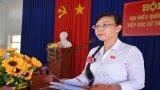 Đoàn đại biểu Quốc hội tỉnh tiếp xúc cử tri huyện Cần Giuộc