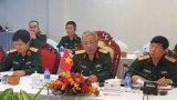 Đối thoại chính sách quốc phòng Việt Nam – Singapore lần thứ 10