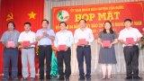 Huyện Cần Đước tổ chức Họp mặt các cơ quan báo chí