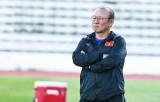 HLV Park Hang-seo và VFF chưa ký hợp đồng mới: Đâu là vấn đề?