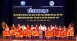 Khai mạc Hội thi tuyên truyền về chủ quyền và phát triển bền vững biển, đảo Việt Nam
