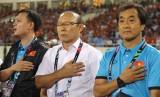 VFF cùng HLV Park Hang Seo chốt lịch đàm phán gia hạn hợp đồng