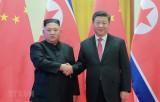 Trung Quốc sẽ bảo vệ lợi ích của Triều Tiên trong đàm phán hạt nhân