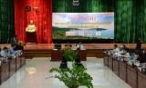 Phát triển kinh tế từ 'nâu' sang 'xanh lam' tại Nam Trung Bộ