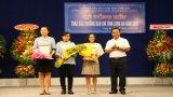 Hội Nhà báo Việt Nam tỉnh Long An tổ chức họp mặt 21/6 và trao Giải Báo chí tỉnh 2019