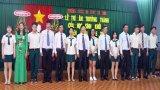 Trường THCS &THTP Hà Long tổ chức Lễ Tri ân và trưởng thành