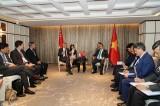 Thủ tướng phê phán nhận định không đúng của Thủ tướng Lý Hiển Long