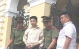 Nhóm bị cáo lật đổ chính quyền nhân dân lãnh án