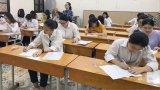 22 thí sinh toàn quốc bị đình chỉ thi môn Ngữ văn