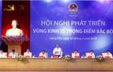 Thủ tướng chủ trì Hội nghị phát triển Vùng kinh tế trọng điểm Bắc Bộ