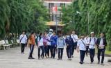Long An có 31 thí sinh vắng trong buổi thi bài Khoa học tự nhiên