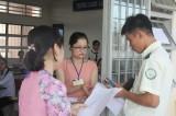 Long An: Hơn 7.400 thí sinh đăng ký dự thi bài thi Khoa học tự nhiên