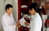 Phường Tân Khánh, TP.Tân An đưa pháp luật vào cuộc sống