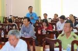Công đoàn Viên chức tỉnh Long An triển khai nhiệm vụ 6 tháng cuối năm