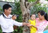 Xây dựng gia đình hạnh phúc