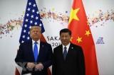 Mỹ-Trung nhất trí nối lại đàm phán thương mại song phương