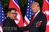 Tổng thống Mỹ muốn gặp nhà lãnh đạo Triều Tiên ở khu phi quân sự DMZ