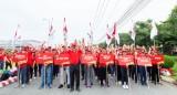 Hội thao kỷ niệm 50 năm sáng lập thương hiệu Đồng Tâm (25/6/1969 - 25/6/2019)