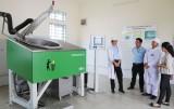 Bảo vệ môi trường cơ sở y tế - Vì sức khỏe cộng đồng: Kỳ 1: Nỗ lực quản lý chất thải y tế