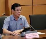 Ban Kinh tế TW triển khai Quyết định Bộ Chính trị về công tác cán bộ