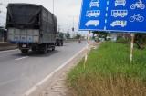 Bức xúc tình trạng mất trật tự, an toàn giao thông trên Đường tỉnh 830