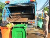 Phân loại rác tại nguồn - Khó cũng phải làm