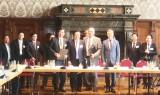 Long An ký kết Bản ghi nhớ hợp tác với TP.Leipzig - Cộng hòa Liên bang Đức