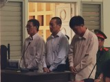 Lừa 9 ngân hàng hơn 350 tỉ đồng, Huỳnh Hữu Mai lĩnh án 18 năm tù